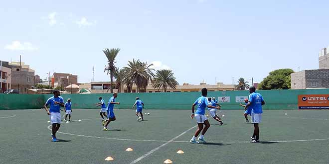Une Académie régionale de football à Laâyoune