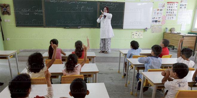 Education: Plus de 7.000 candidats réussissent les examens d'aptitude professionnelle