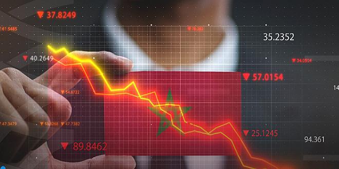 L'économie marocaine régresse de 5,5% au 4e trimestre 2020