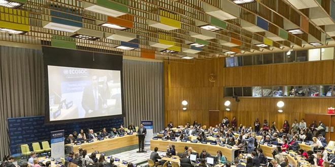 ONU : Triple élection pour le Maroc