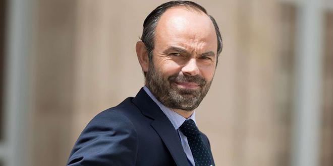 France: Le gouvernement d'Edouard Philippe démissionne