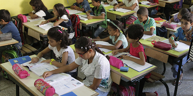 Casablanca: 30% des écoles privées seront contrôlées