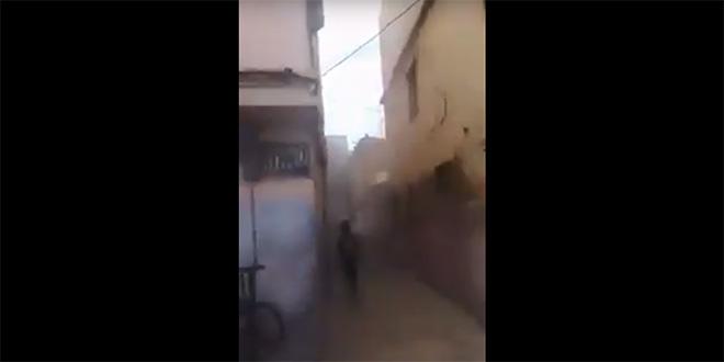 VIDEO- Drame à Casablanca: Effondrement de maisons à l'ancienne Médina