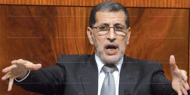 Bilan du gouvernement: Sortie timide d'El Othmani!