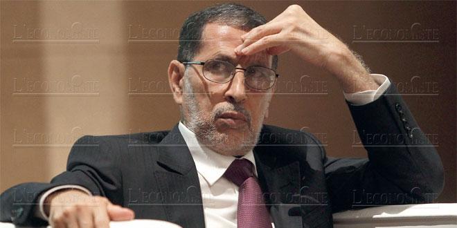 Déconfinement: El Othmani demain chez les députés