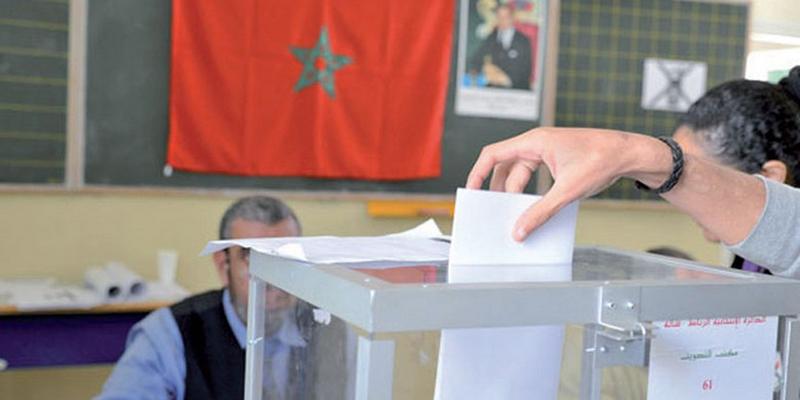 Elections: le PL adopté chez les représentants