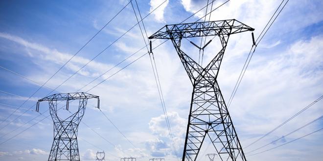 Électricité : La production augmente de 6,5% à fin avril