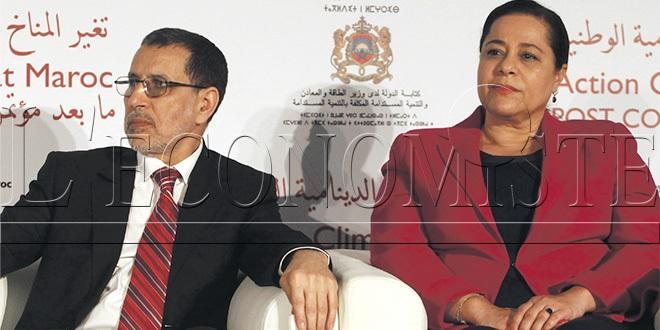 Forum économique Maroc-Portugal