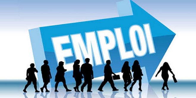 La création d'emplois poursuit son trend haussier