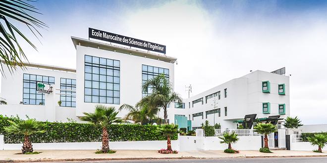 Innovation : L'EMSI veut briller à la Silicon Valley