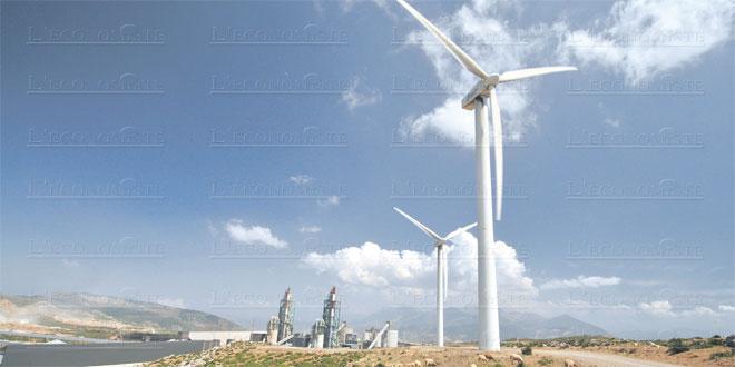 Energie: De bonnes projections pour cette année