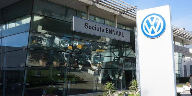 Ennakl améliore ses ventes au 1er trimestre