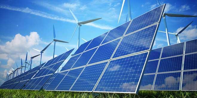 Une Communauté des énergies renouvelables pour la Méditerranée