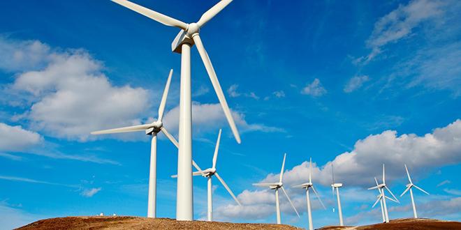 Énergie éolienne : Le Maroc 2e Afrique