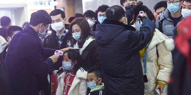 Coronavirus: Apple ferme temporairement en Chine