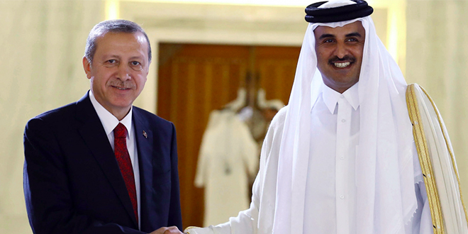 Le Qatar promet de gros investissements à la Turquie