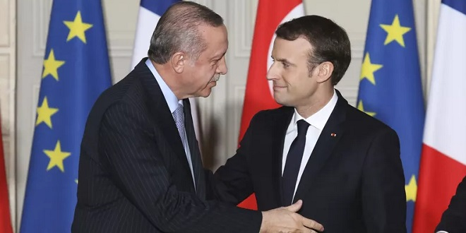France-Turquie: Ça chauffe encore!