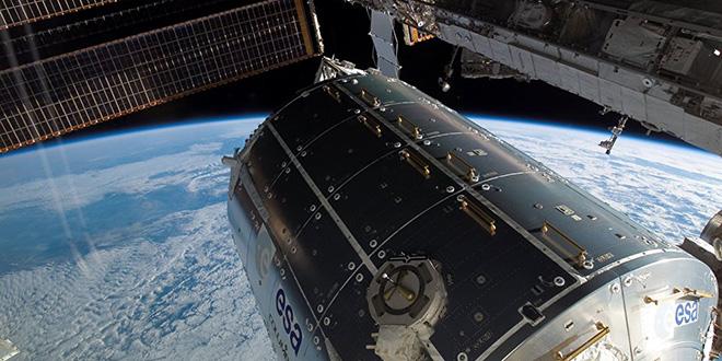 L'UE lance son nouveau programme spatial