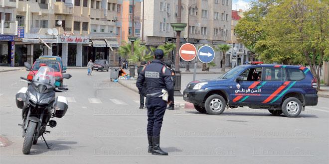 Covid19: Les mesures préventives toujours en vigueur à Casablanca