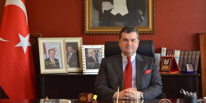 Wissam Alaouite pour l'ex-ambassadeur de Turquie au Maroc