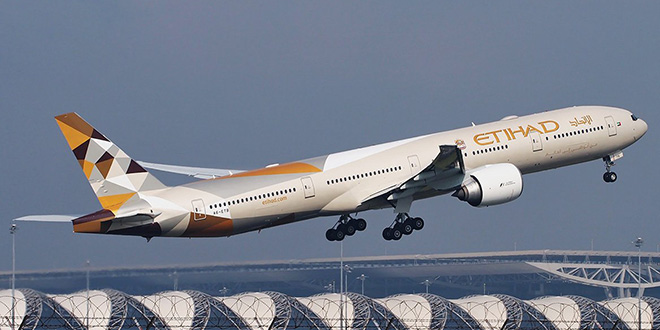 Etihad et Air Arabia vont créer une nouvelle low cost