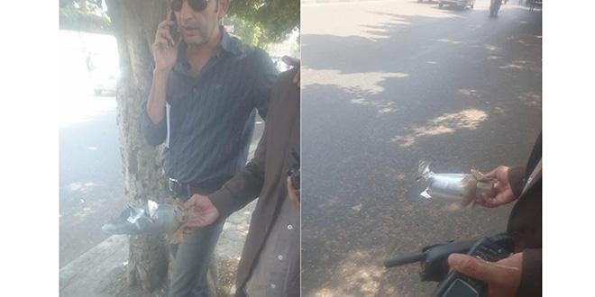 Egypte : Explosion près de l'ambassade US