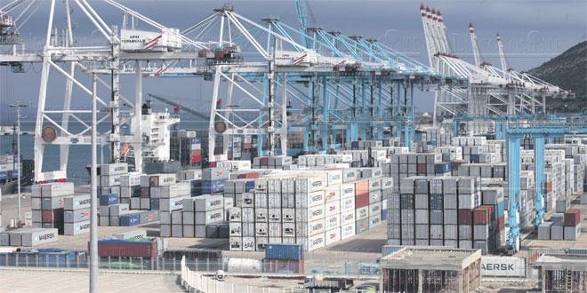 Export: Le Maroc en dessous de 1% du marché mondial