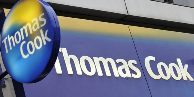 Faillite de Thomas Cook: L'ONMT s'explique
