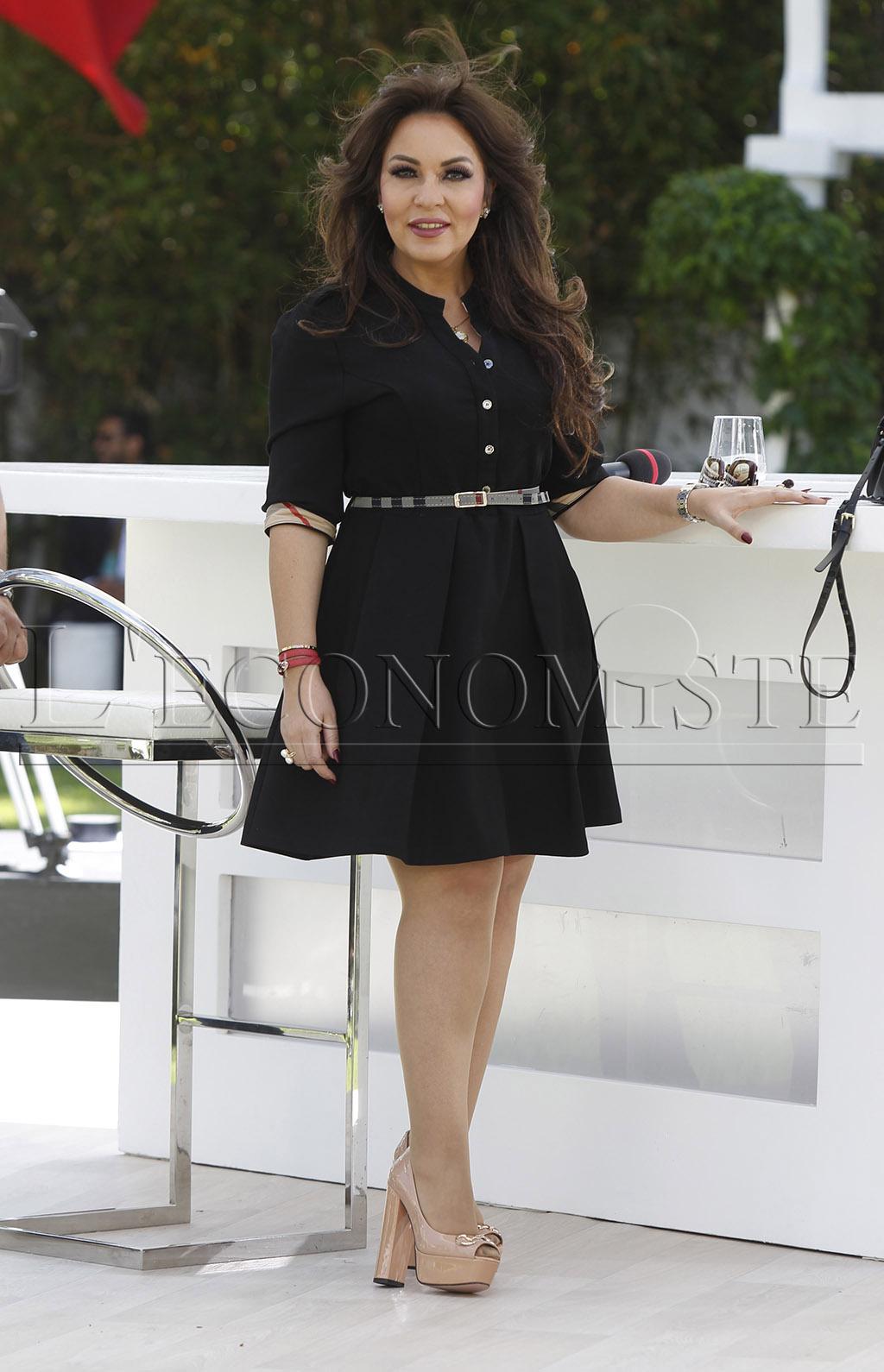 Fatima-Zahra Laaroussi