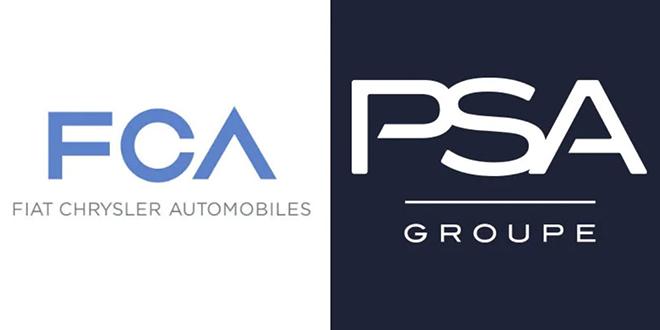 PSA-FCA: Le nom du nouveau groupe dévoilé