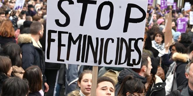France: Baisse des féminicides, mais...