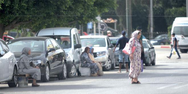 Femmes en chômage: Les chiffres du HCP