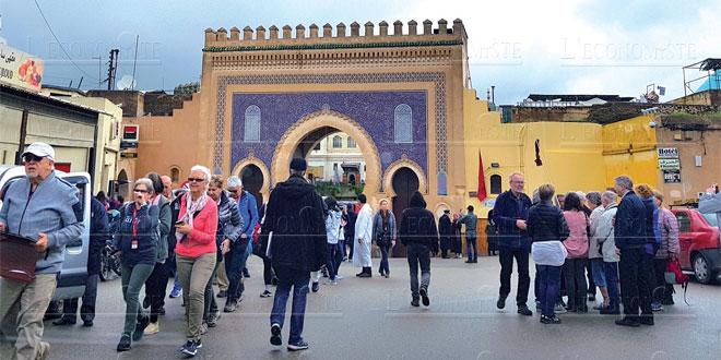 Israël lève l'avertissement sur les voyages au Maroc