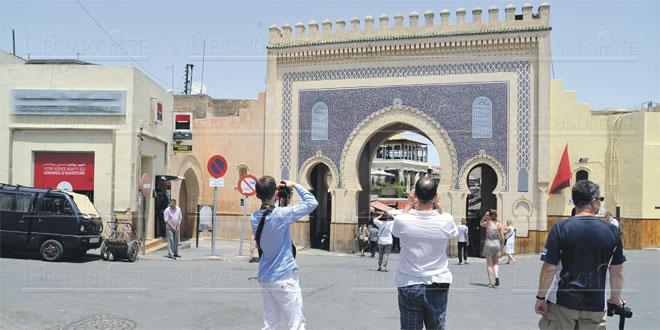 Covid19/ Maroc: Les pertes dans le tourisme estimées à 4% du PIB