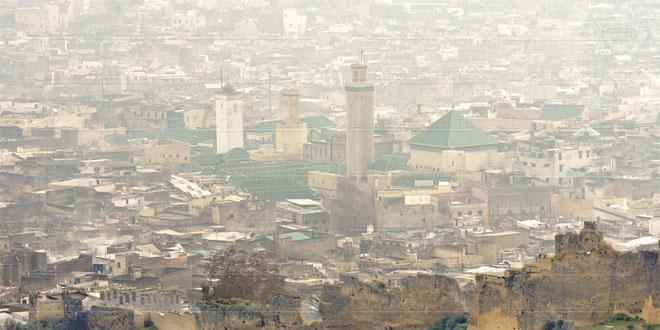 Fès-Meknès: 6,8 milliards pour lutter contre les disparités territoriales
