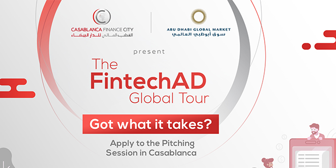 "CFC accueille le ""FintechAD Global Tour"""