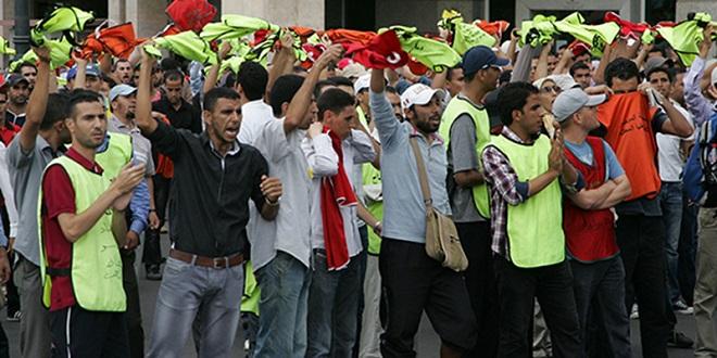 1 chômeur sur 5 victime de licenciement