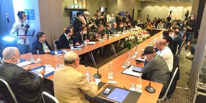 Tanger: La FMEJ lance son antenne au Nord