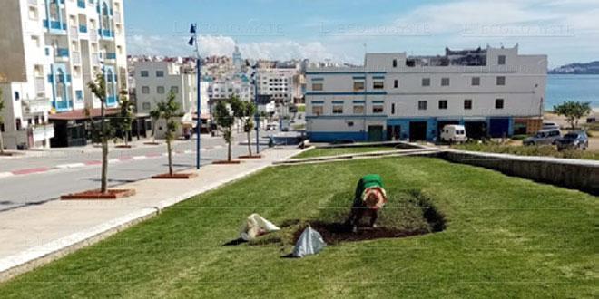 Fnideq: Un appel pour sauver l'économie de la ville