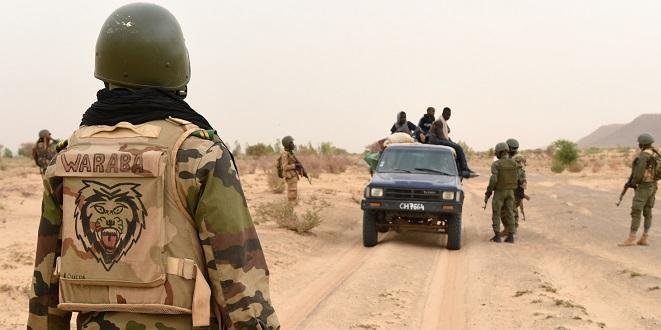 Mali : Plusieurs militaires tués dans une attaque de jihadistes