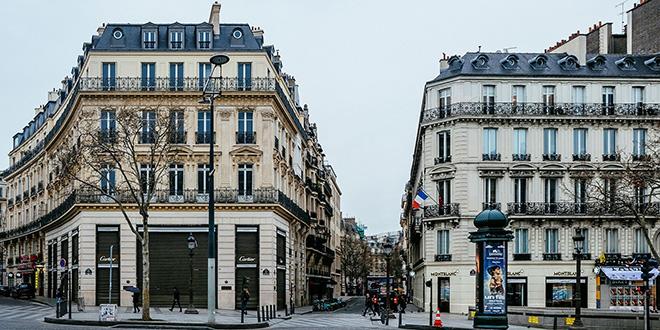 La France entame son déconfinement progressif