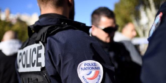Attaque mortelle à l'arme blanche en France