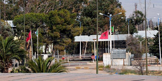 Maroc/Algérie: Une association algérienne demande la réouverture des frontières