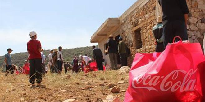 Ramadan : Coca-Cola réitère son soutien social