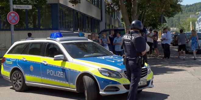 Fusillade en Allemagne : six personnes tuées