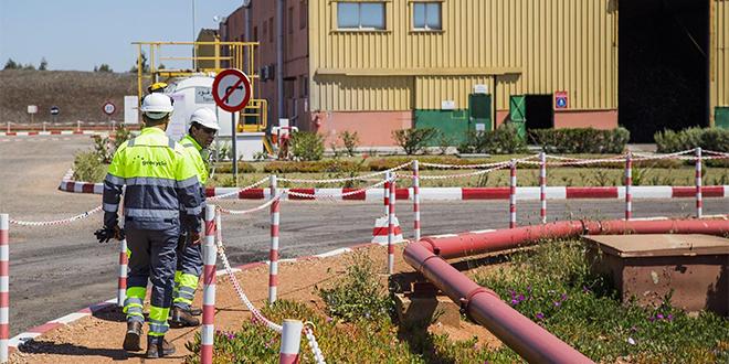 Géocycle Maroc décroche le label RSE