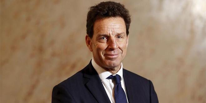 France : Le nouveau patron des patrons est...