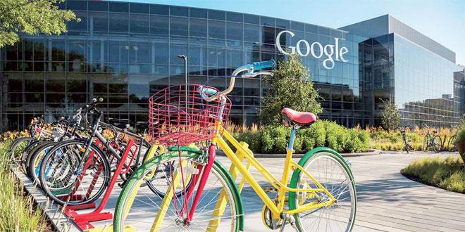France/ Droits voisins: Amende de 500 millions d'euros contre Google