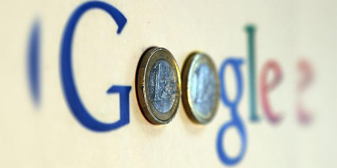 Google va verser 481,5 millions de dollars au fisc australien