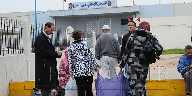 Événements d'Al Hoceima : Lourde peine pour deux accusés
